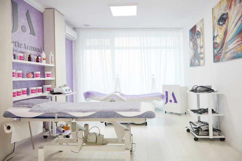 Skin Expert Center - botox, epilare definitivă, remodelare corporală Constanța
